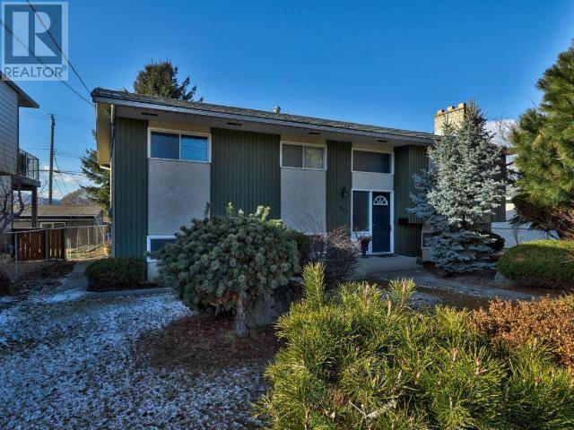 House for sale at 617 Mcgowan Ave  Kamloops British Columbia - MLS: 155150