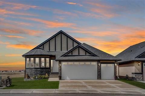 House for sale at 617 Muirfield Cres Lyalta Alberta - MLS: C4244314