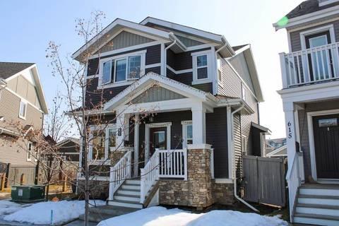 House for sale at 617 Ortona Wy Nw Edmonton Alberta - MLS: E4149328