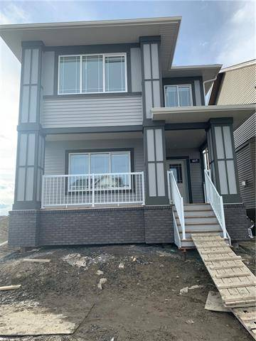 House for sale at 617 Reynolds Cres Southwest Airdrie Alberta - MLS: C4279884
