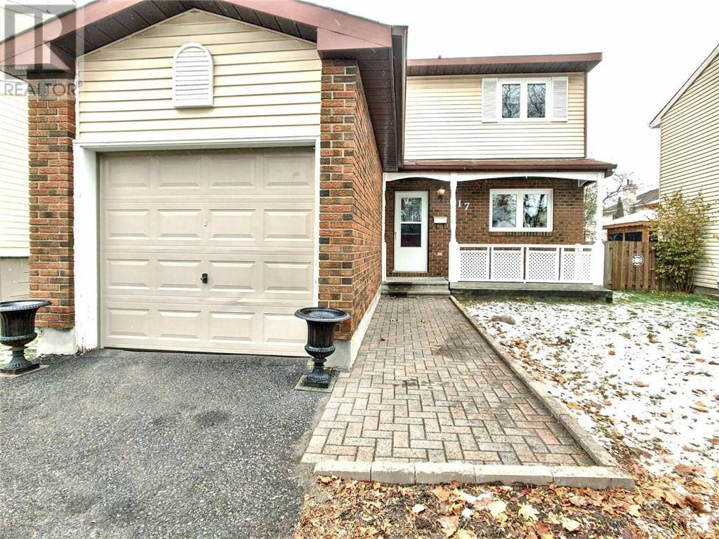 House for sale at 617 Simoneau Wy Orleans Ontario - MLS: 1175741