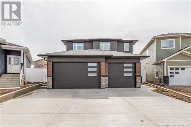 House for sale at 617 Somerside Vw Southeast Medicine Hat Alberta - MLS: MH0192453