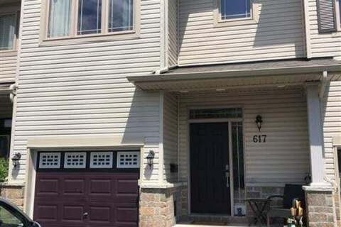 Property for rent at 617 Spikemoss Pl Ottawa Ontario - MLS: 1194466