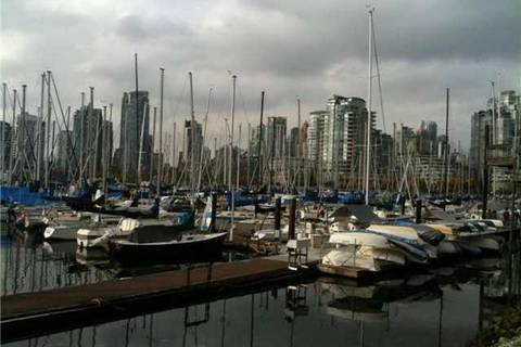 Residential property for sale at 617 Stamp's Landng  Vancouver British Columbia - MLS: C8025543