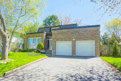 House for sale at 617 Village Pkwy Markham Ontario - MLS: N4767196