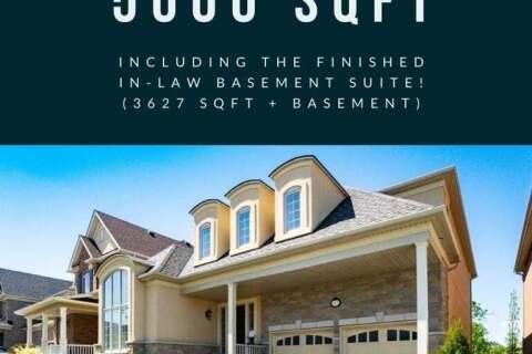 House for sale at 617 Wettlaufer Te Milton Ontario - MLS: 30809378