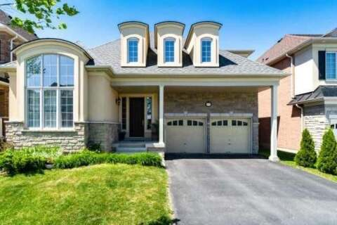 House for sale at 617 Wettlaufer Terr Milton Ontario - MLS: W4778137