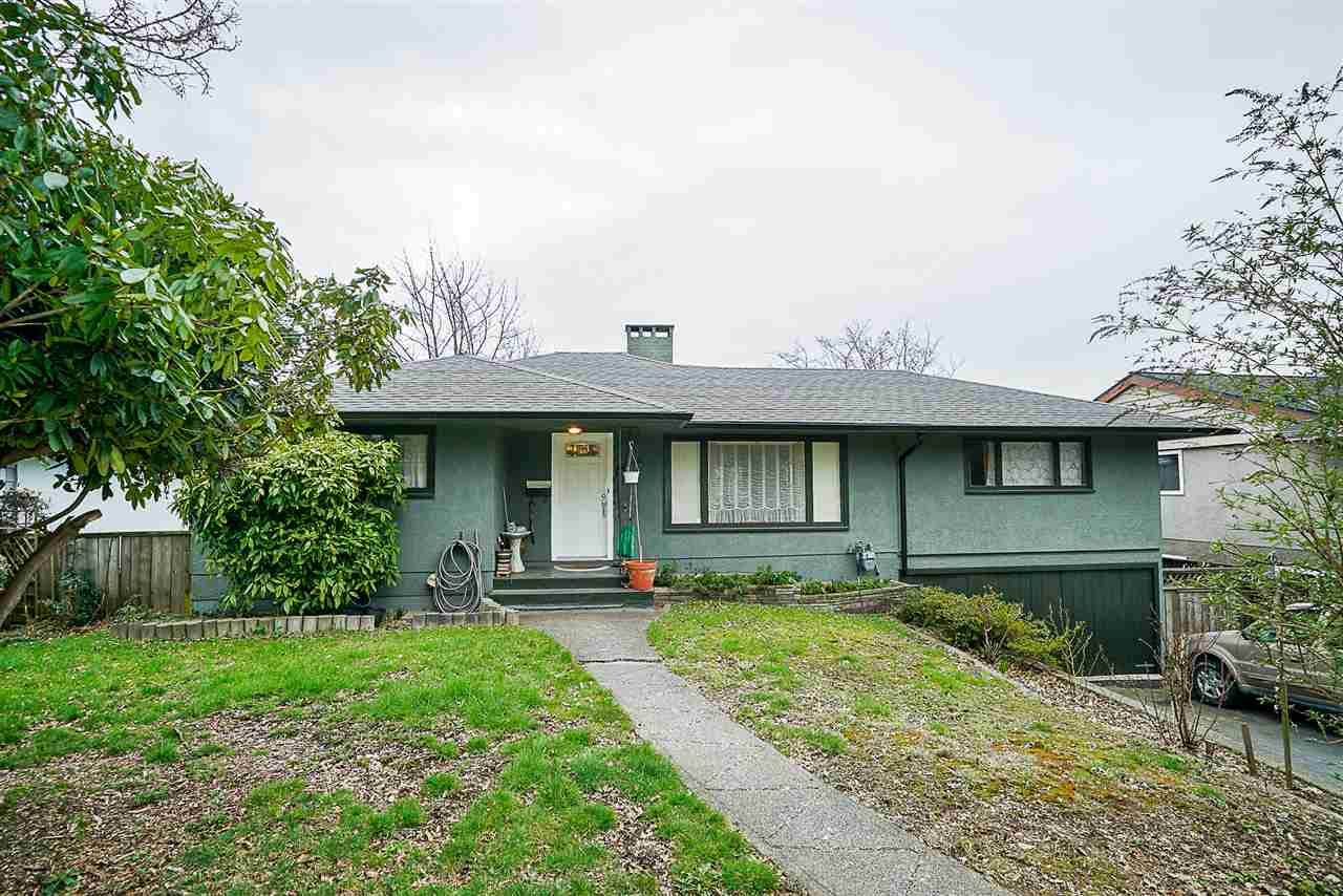 Sold: 6170 Grant Street, Burnaby, BC