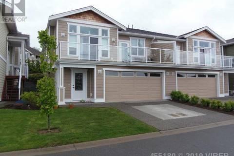 Townhouse for sale at 6171 Arlin Pl Nanaimo British Columbia - MLS: 455180