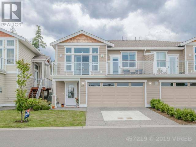 Townhouse for sale at 6171 Arlin Pl Nanaimo British Columbia - MLS: 457219