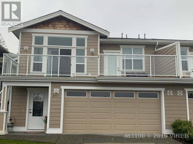 Townhouse for sale at 6171 Arlin Pl Nanaimo British Columbia - MLS: 463100