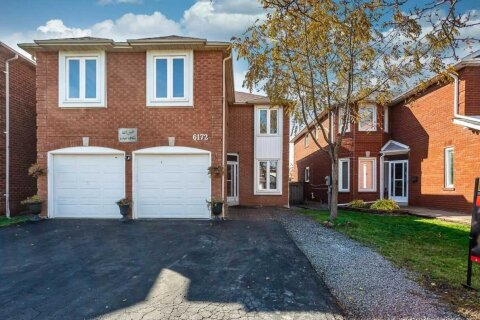 House for sale at 6172 Duford Dr Mississauga Ontario - MLS: W4966849