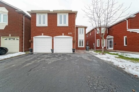 House for sale at 6172 Duford Dr Mississauga Ontario - MLS: W5086165