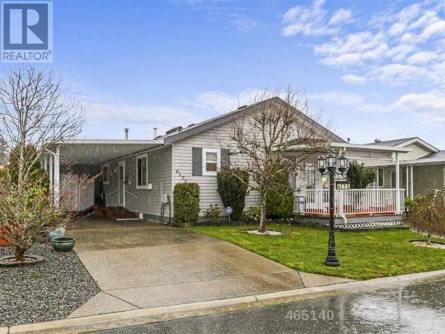 Home for sale at 6172 Nabor St Nanaimo British Columbia - MLS: 465140