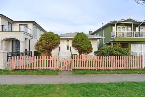 House for sale at 6172 Prince Albert St Vancouver British Columbia - MLS: R2359372