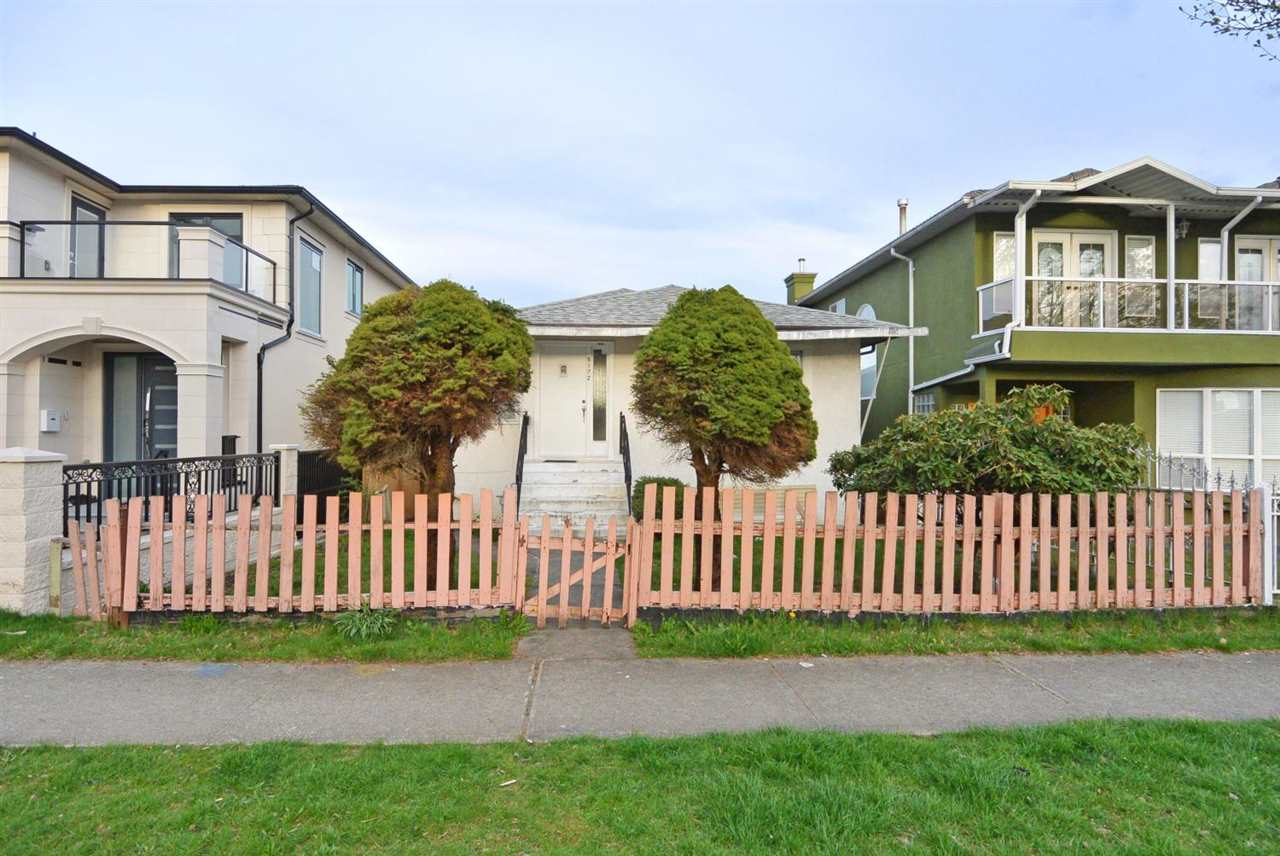 Removed: 6172 Prince Albert Street, Vancouver, BC - Removed on 2019-12-10 04:33:07
