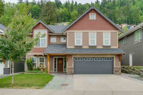 House for sale at 6172 Rexford Dr Sardis British Columbia - MLS: R2369638