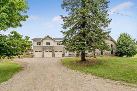 House for sale at 6175 Fourth Line Erin Ontario - MLS: X4633908
