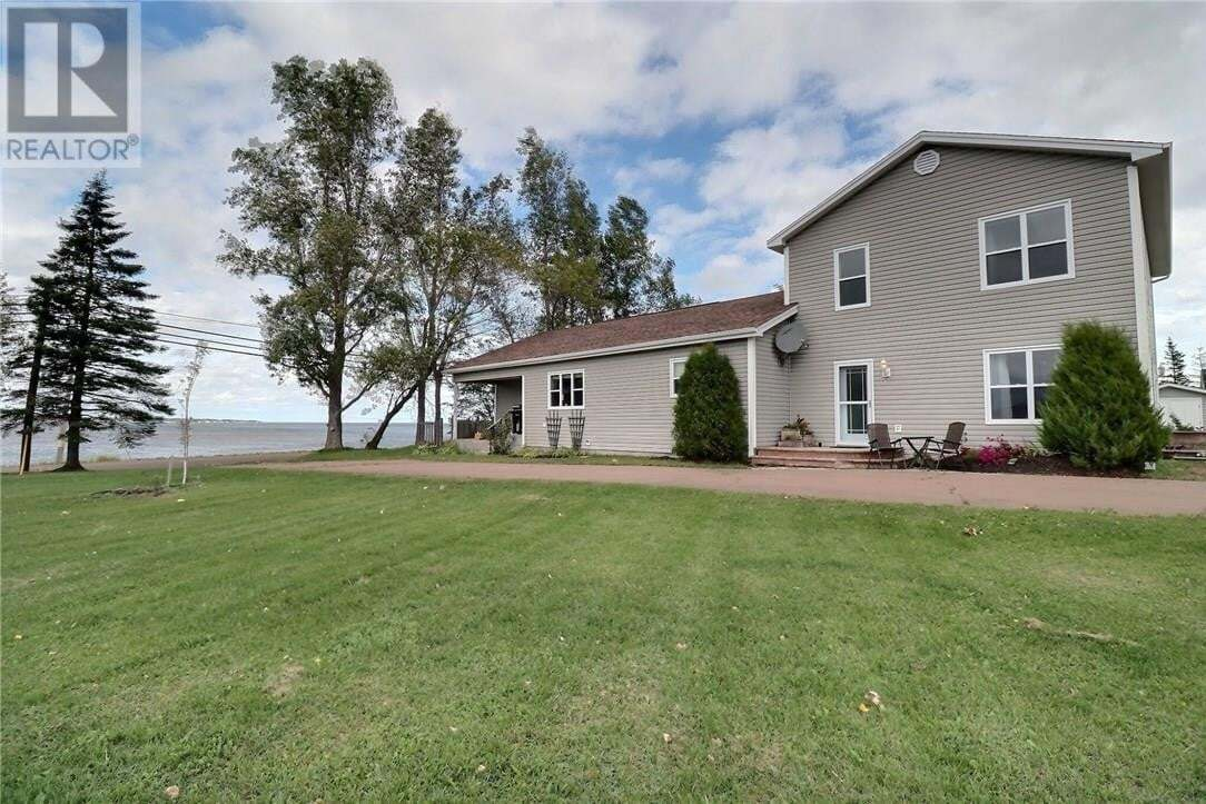 House for sale at 6175 Route 134  Bouctouche New Brunswick - MLS: M131258
