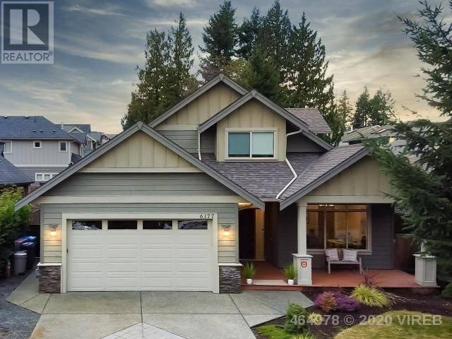 House for sale at 6177 Carmanah Wy Nanaimo British Columbia - MLS: 464978