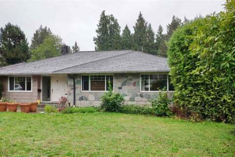 House for sale at 6177 Collingwood Pl Vancouver British Columbia - MLS: R2508572