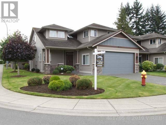 House for sale at 6177 Kenning Pl Nanaimo British Columbia - MLS: 461765