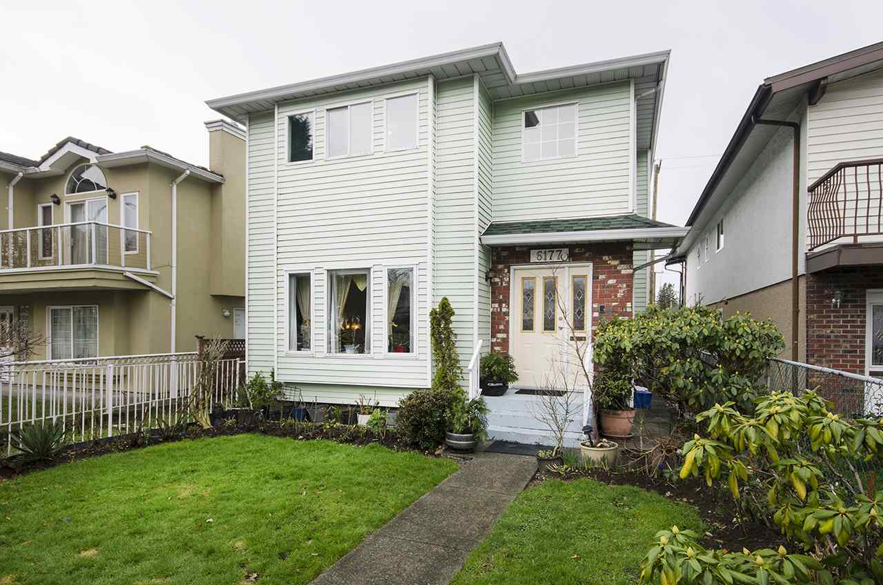 For Sale: 6177 Victoria Drive, Vancouver, BC | 3 Bed, 2 Bath Townhouse for $1,118,000. See 18 photos!