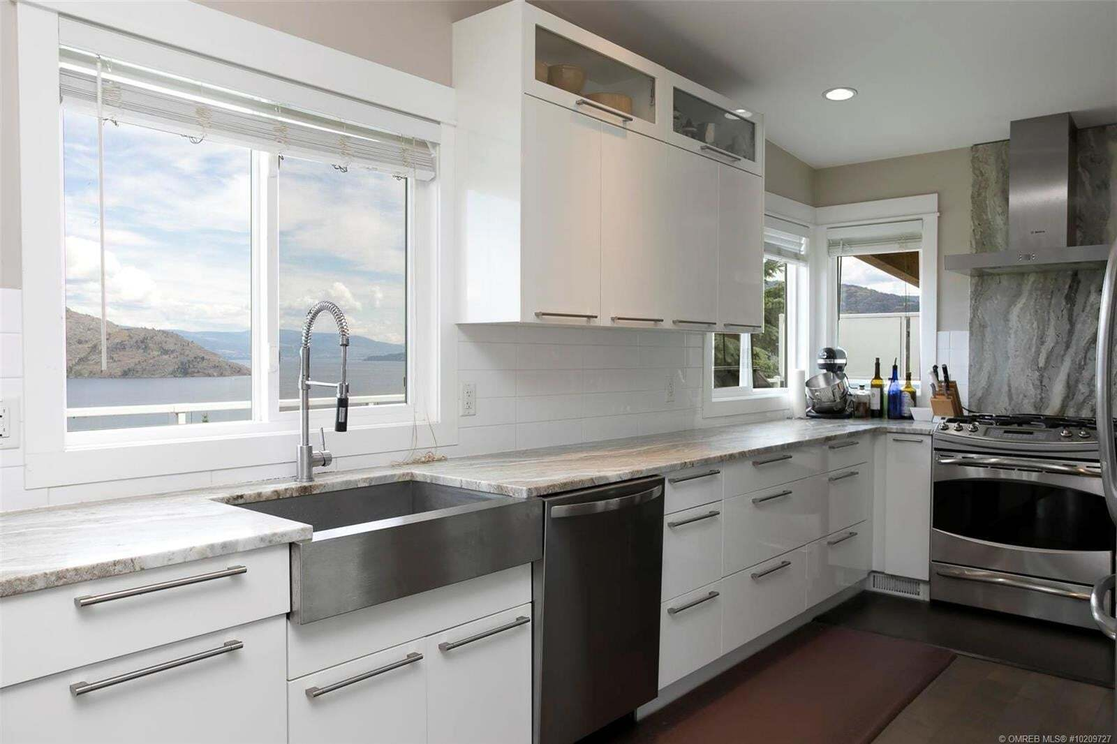 House for sale at 6177 Wilson Rd Peachland British Columbia - MLS: 10209727