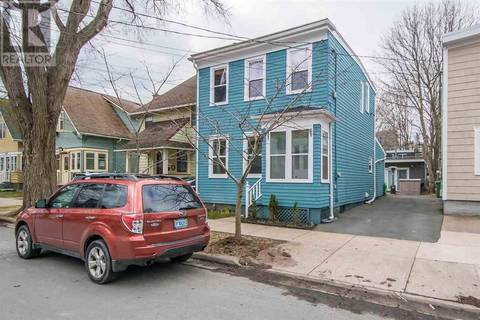 House for sale at 6179 Duncan St Halifax Nova Scotia - MLS: 201908035