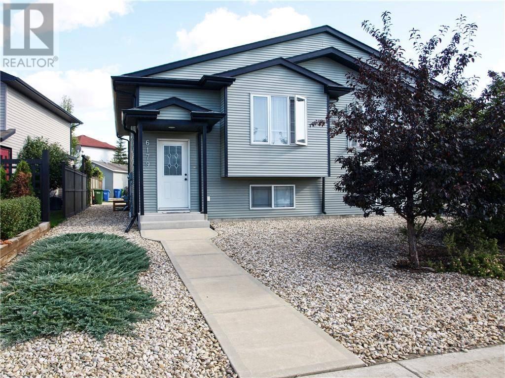 Townhouse for sale at 6179 Orr Dr Red Deer Alberta - MLS: ca0179807