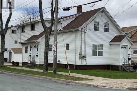 Townhouse for sale at 6179 Windsor Te Halifax Nova Scotia - MLS: 201911152