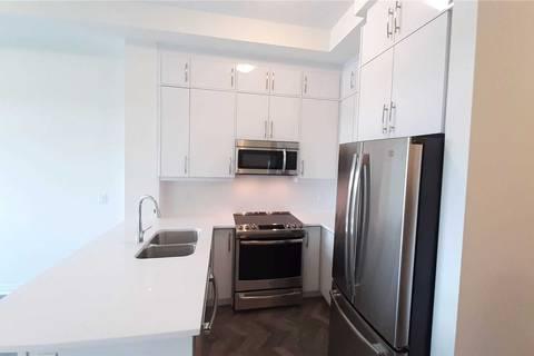 Apartment for rent at 1105 Leger Wy Unit 618 Milton Ontario - MLS: W4698104