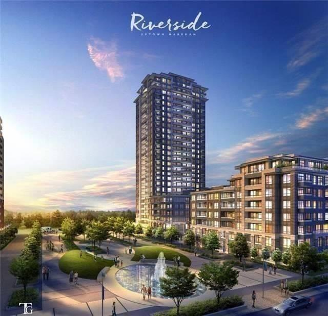 Removed: 618 - 15 Water Walk Drive, Markham, ON - Removed on 2018-08-26 07:15:23
