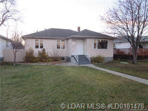 House for sale at 618 17 St S Lethbridge Alberta - MLS: LD0181478