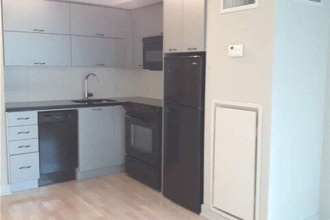 Apartment for rent at 21 Nelson St Unit 618 Toronto Ontario - MLS: C5057392