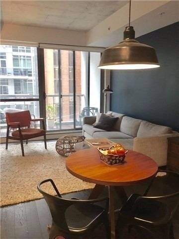 Apartment for rent at 39 Brant St Unit 618 Toronto Ontario - MLS: C4526520