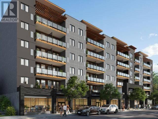Condo for sale at 444 St Paul Street  Unit 618 Kamloops British Columbia - MLS: 155796