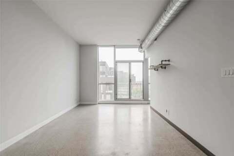 Apartment for rent at 510 King St Unit 618 Toronto Ontario - MLS: C4908949