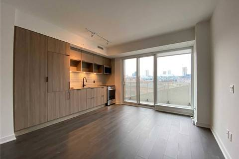 Apartment for rent at 60 Tannery Rd Unit 618 Toronto Ontario - MLS: C4704723
