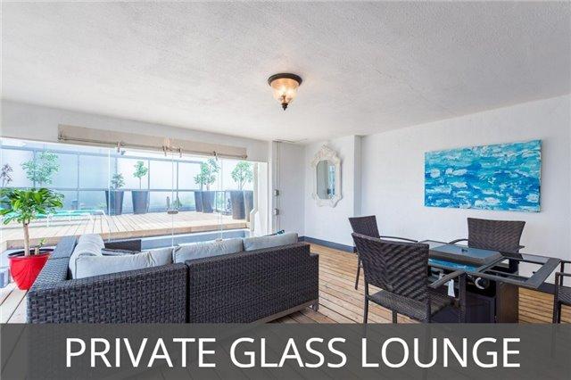 For Sale: 618 - 637 Lake Shore Boulevard, Toronto, ON | 1 Bed, 2 Bath Condo for $1,450,000. See 20 photos!