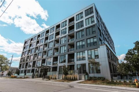 Home for sale at 690 King St Unit 618 Kitchener Ontario - MLS: 40045943