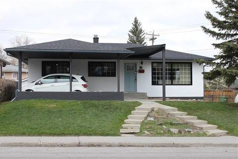 House for sale at 618 75 Ave Southwest Calgary Alberta - MLS: C4243119