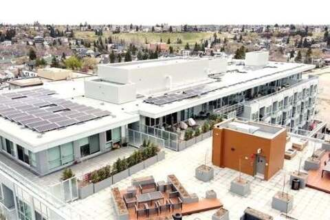 Condo for sale at 88 9 St Northeast Unit 618 Calgary Alberta - MLS: C4296137