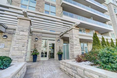 Condo for sale at 9 Stollery Pond Cres Unit 618 Markham Ontario - MLS: N4430076
