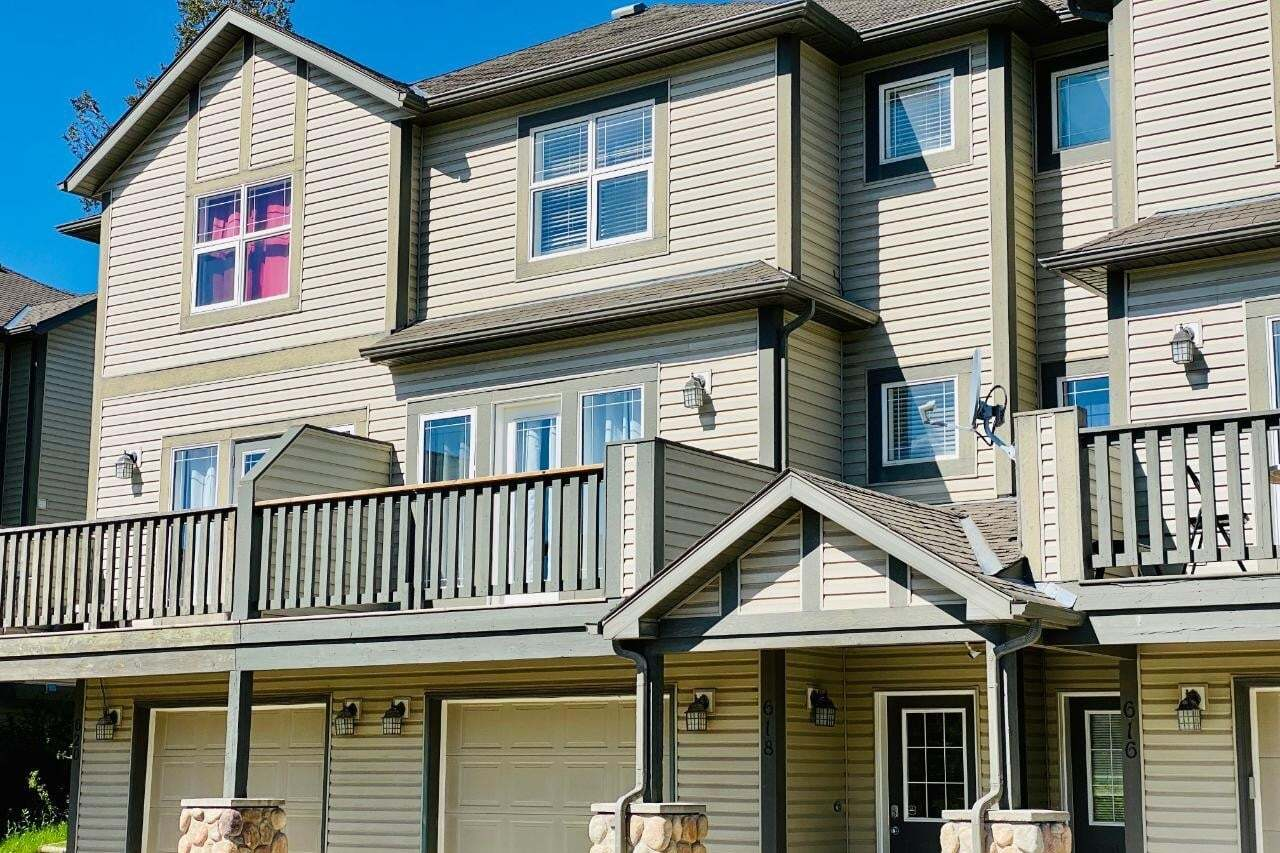 Townhouse for sale at 618 9th Avenue  Invermere British Columbia - MLS: 2452188