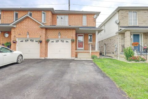 Townhouse for sale at 618 Amaretto Ave Pickering Ontario - MLS: E4996513