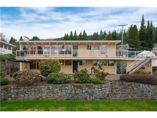For Sale: 618 Barnham Road, West Vancouver, BC | 7 Bed, 2 Bath House for $2,789,000. See 2 photos!