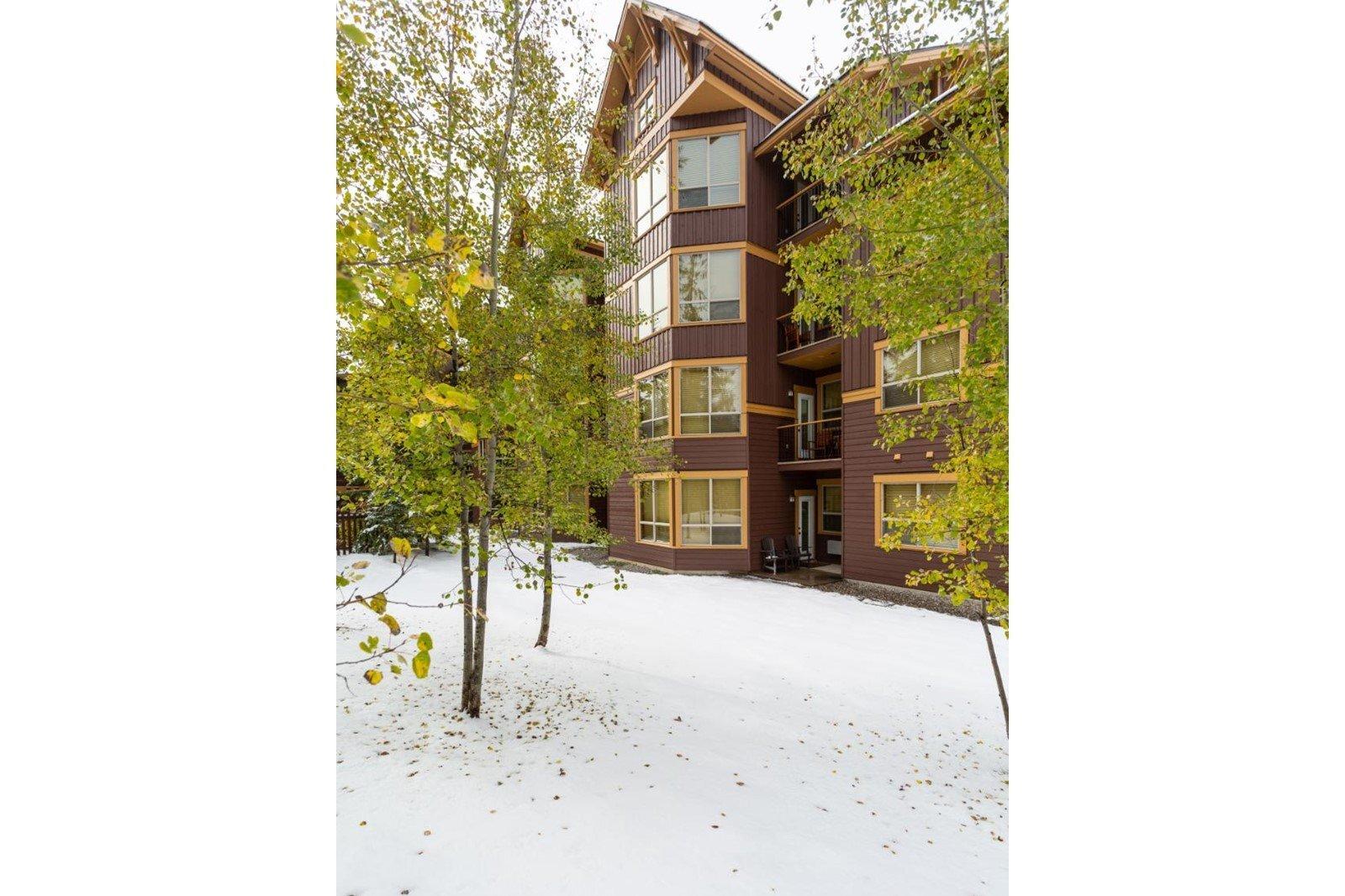 Condo for sale at 618 C - 4559 Timberline Cres Unit 618 C Fernie British Columbia - MLS: 2453855