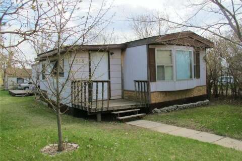 Home for sale at 618 Carbon Ave Bienfait Saskatchewan - MLS: SK810931