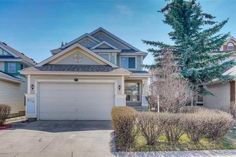 House for sale at 618 Coventry Dr Northeast Calgary Alberta - MLS: C4242035